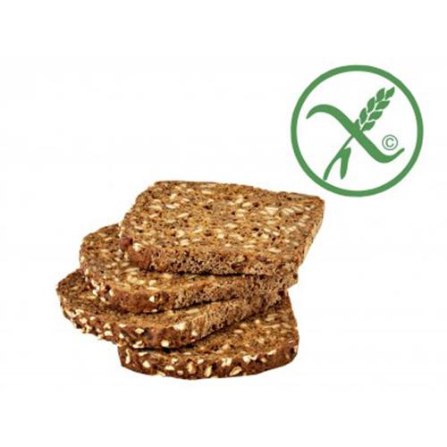 BEZGLUTENOWY Chleb Witalny 300g