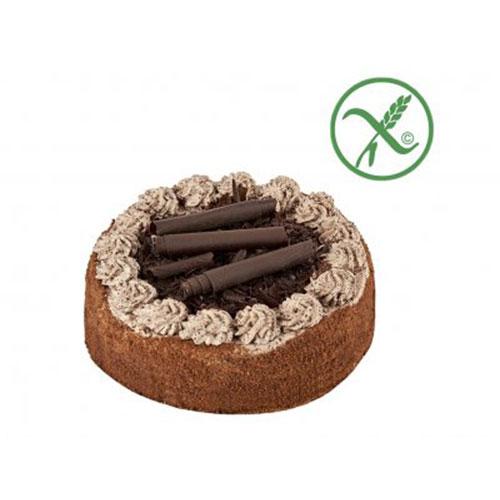 Bezglutenowy Tort Kakaowo-Czekoladowy 1,5 kg