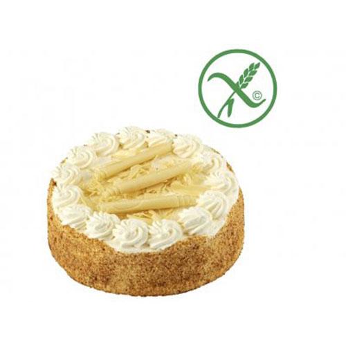 Bezglutenowy Tort Śmietankowy 1,5 kg