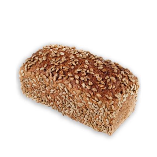 Chleb Razowy ze Słonecznikiem 500g