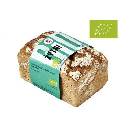 Chleb Żytni BIO 300 g